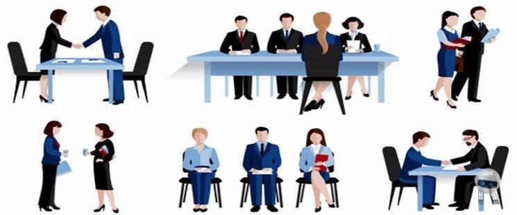 آشنایی کارمندان جدید با محیط کار