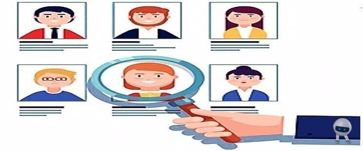 ایجاد درگاه دریافت رزومه در وبسایت شرکت