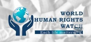 Human rights laws
